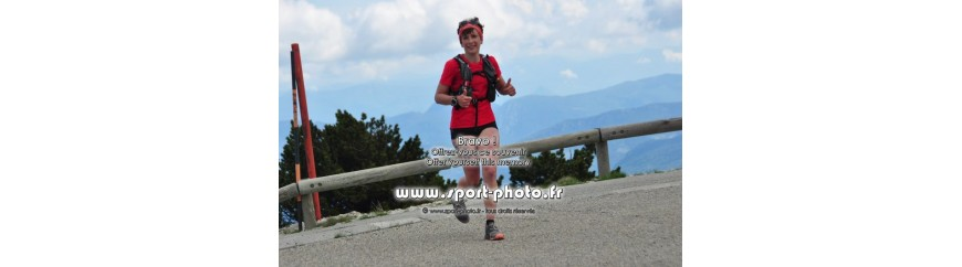 X-race Trail