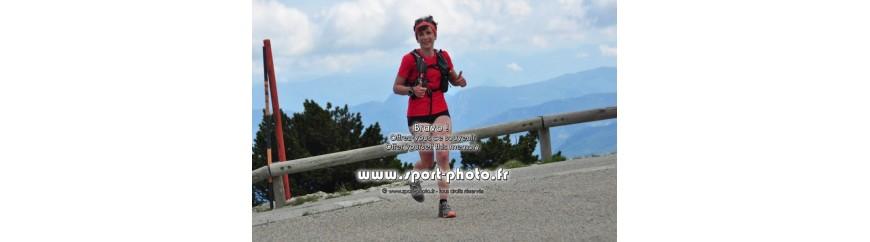 Xrace - Trail