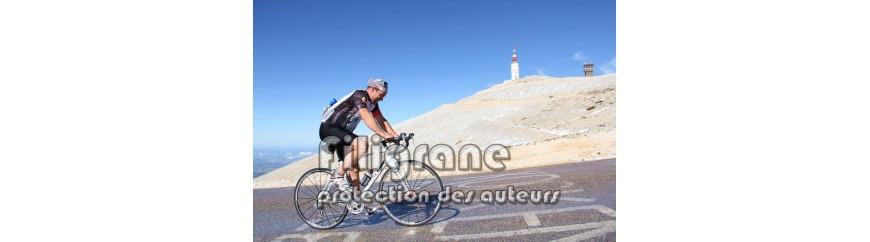 Photos of ascent 2020
